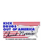 kick drugs logo