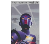 asimov robot city