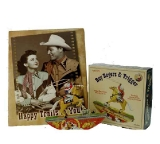 roy rogers mixed 2