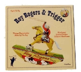 roy rogers toy
