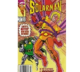 solorman comic
